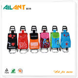 Shopping trolley,ELD-C403 -With PVC Material (2)
