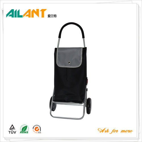 Shopping trolley,ELD-S101-With Aluminium Alloy (1)