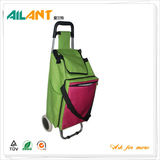 Shopping trolley,ELD-C308 -With Cooler (5)