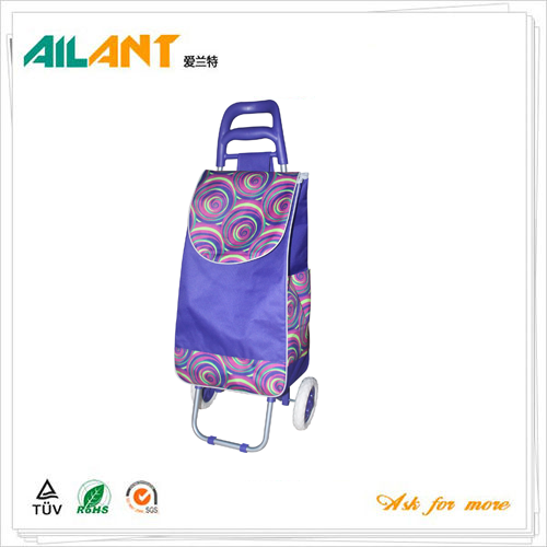 Shopping trolley,ELD-A120-Newest Style (62)