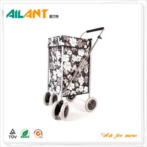Shopping trolley,ELD-A107 -Newest Style (49)