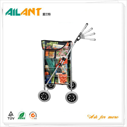Shopping trolley-Newest Style (71)