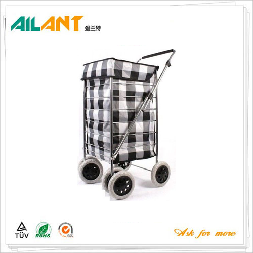 Shopping trolley-Newest Style (48)