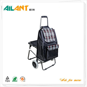 Shopping trolley,ELD-A108 -Newest Style (50)