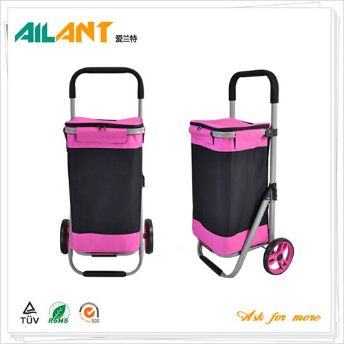 Shopping trolley,ELD-B578-