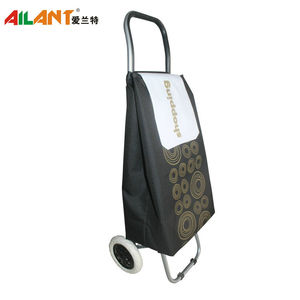 Normal style shopping trolley-C116