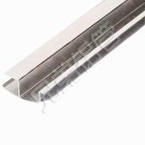 Aluminum Profiles -XD-8114