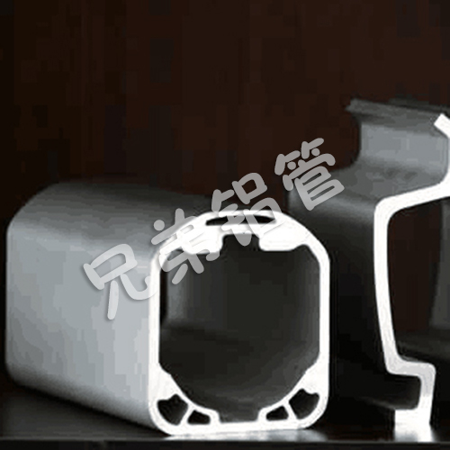 Aluminum Profiles-1