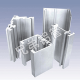Aluminum Profiles -1