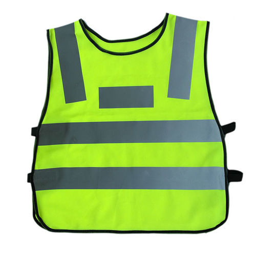 Reflective Safety Clothes-test type