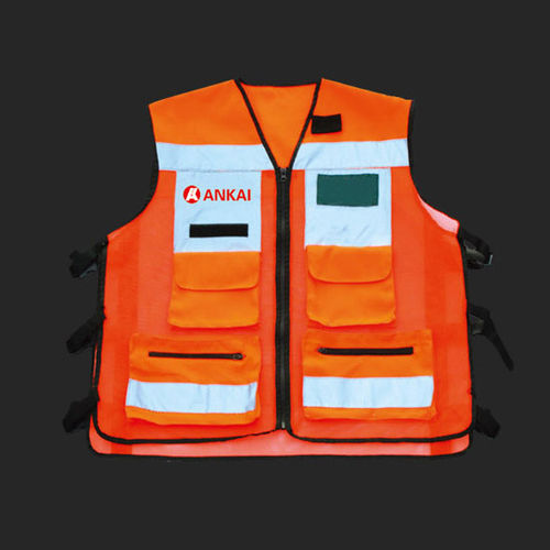 Reflective Safety Clothes-AKW011