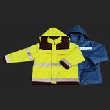 Reflective Safety Clothes -AKJ001