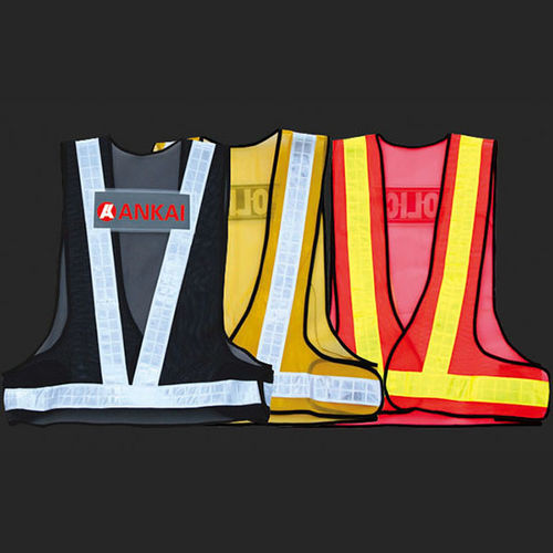 Reflective Safety Clothes-AKW008