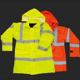 Reflective Safety Clothes -AKJ002