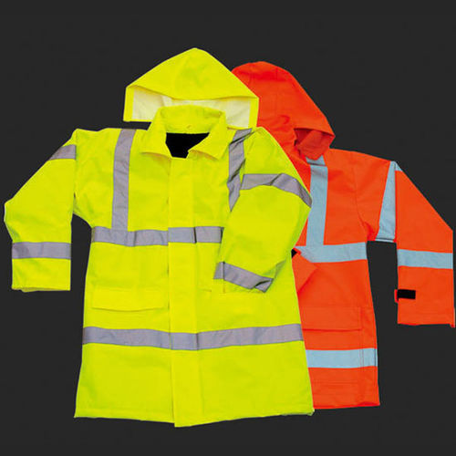 Reflective Safety Clothes-AKJ002