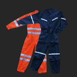 Reflective Safety Clothes -AKJ009