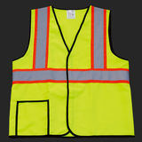 Reflective Safety Clothes -AKZ008