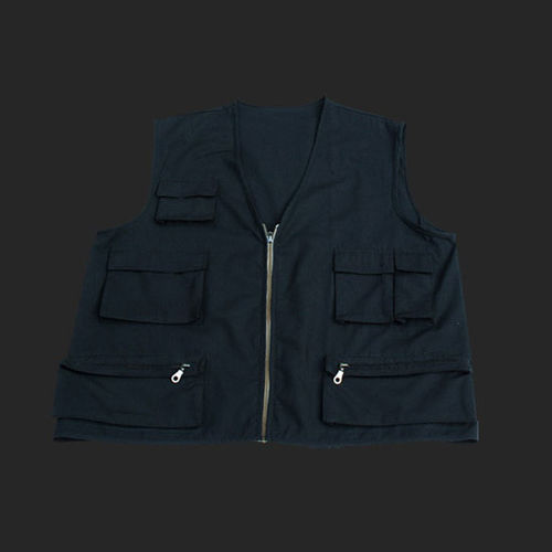 Reflective Safety Clothes-fishing vest