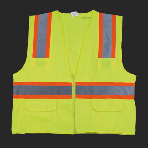Reflective Safety Clothes-AKZ007