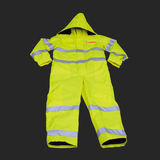 Reflective Safety Clothes -AKJ004