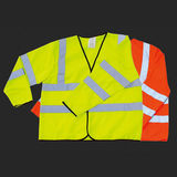 Reflective Safety Clothes -AKJ005