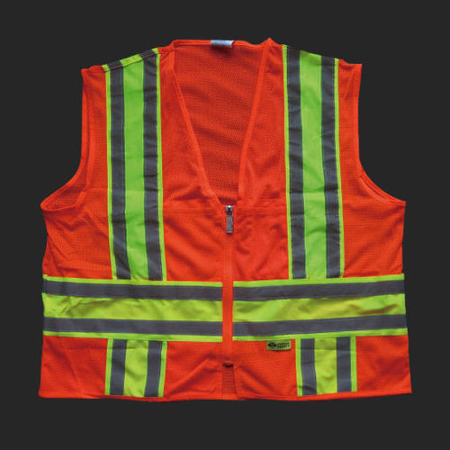 Reflective Safety Clothes-AKZ009