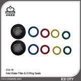Inlet Water Filter & O-Ring Seals -ICA-16