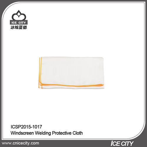 Windscreen Welding Protective Cloth-ICSP2015-1017