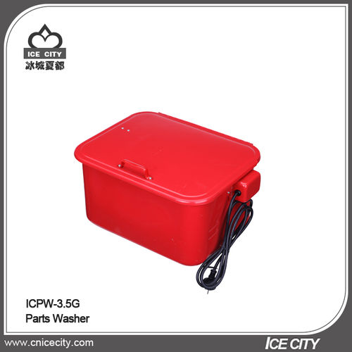 Parts Washer-ICPW-3.5G