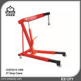3T Shop Crane -ICSP2015-1006