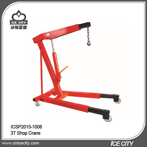 3T Shop Crane-ICSP2015-1006