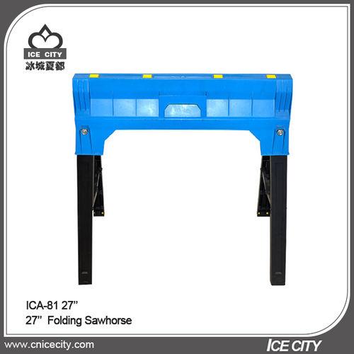 27''Folding Sawhorse-ICA-81 27''
