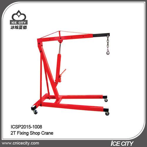 2T Fixing Shop Crane-ICSP2015-1008