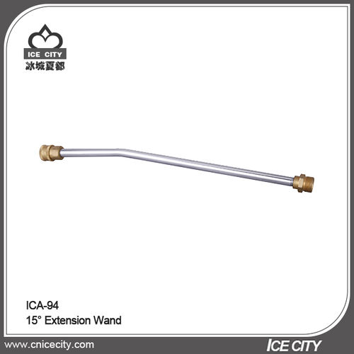 15° Extension Wand-ICA-94