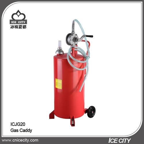 Gas Caddy-ICJG20