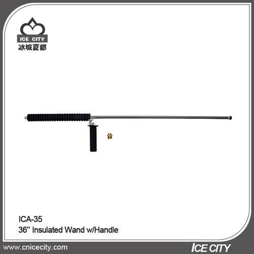 36'' Insulated Wand w/Handle-ICA-35