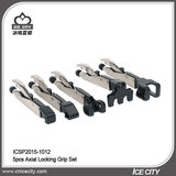5pcs Axial Locking Grip Set -ICSP2015-1012