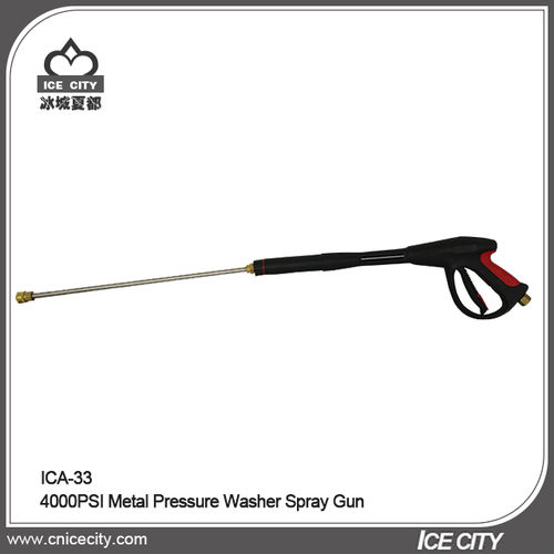 4000PSI Metal Pressure Washer Spray Gun-ICA-33