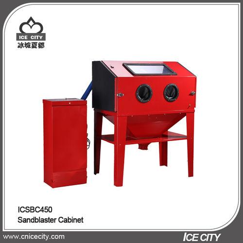 Sandblasting Cabinet-ICSBC450