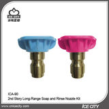 2nd Story Long-Range Soap and Rinse Nozzle Kit -ICA-90