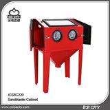 Sand Blasting Cabinet -ICSBC220