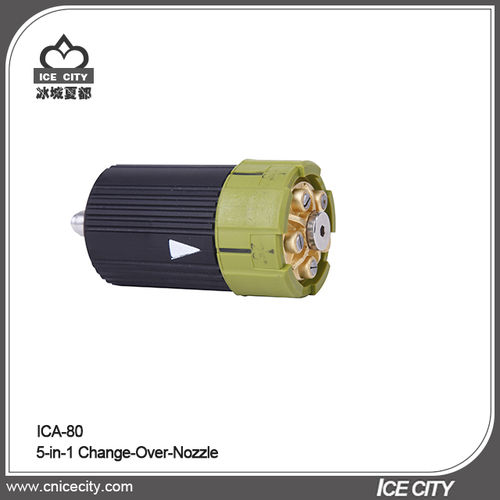 5-in-1 Change-Over-Nozzle-ICA-80