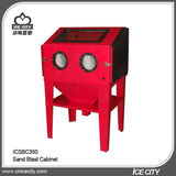 Sand Blast Cabinet -ICSBC350