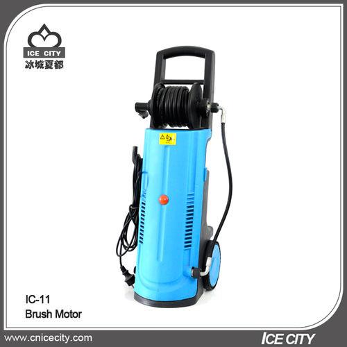 Brush Motor-IC11
