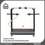 B Type Motorcycle Wheel Balancing Stand -ICSP2015-1027B