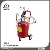 Oil Extraction Machine -ICOE-6