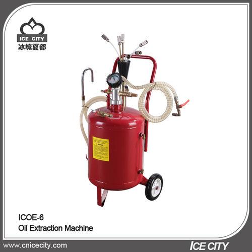 Oil Extraction Machine-ICOE-6
