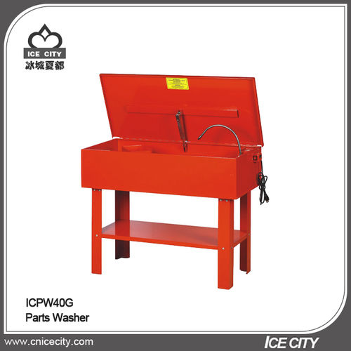 40Gallon Parts Washer-ICPW40G
