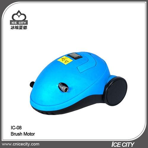 Brush Motor-IC08