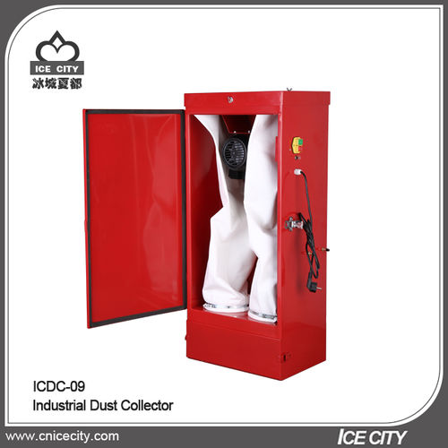 Industrial Dust Collector-ICDC-09